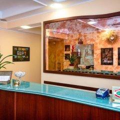 Hotel Boccascena Генуя спа