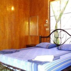 Отель Happy Bungalow комната для гостей фото 2