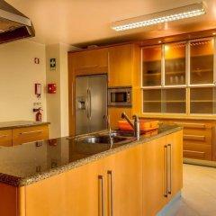 Softwater Hostel Мафра в номере