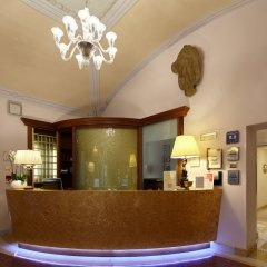 Golden Tower Hotel & Spa интерьер отеля