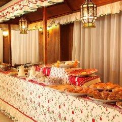 Отель Chellah Hotel Марокко, Танжер - отзывы, цены и фото номеров - забронировать отель Chellah Hotel онлайн питание