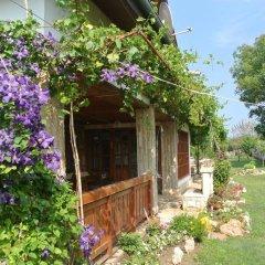 Отель Guest House Zdravec Болгария, Балчик - отзывы, цены и фото номеров - забронировать отель Guest House Zdravec онлайн фото 3