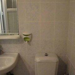 Patara Ince Hotel Турция, Патара - отзывы, цены и фото номеров - забронировать отель Patara Ince Hotel онлайн ванная