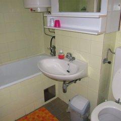 Апартаменты Apartments Kaninska vas ванная фото 2