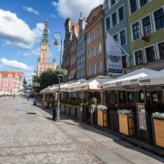 Отель Holland House Residence Old Town фото 7