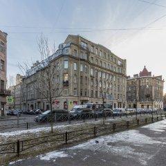 Отель Solar Symphony Санкт-Петербург