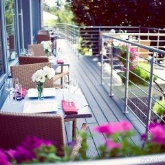 Hotel Slask балкон
