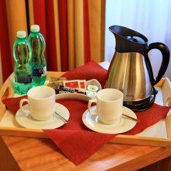 Отель Grandhotel Brno Брно в номере фото 2