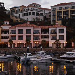 Отель Quinta Do Lorde Resort Marina Машику фото 9