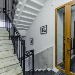 Отель 338 на Мира Санкт-Петербург интерьер отеля фото 2