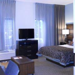 Отель Staybridge Suites Columbus-Airport комната для гостей фото 5