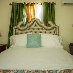 Отель Retreat Drax Hall Country Club Ямайка, Очо-Риос - отзывы, цены и фото номеров - забронировать отель Retreat Drax Hall Country Club онлайн комната для гостей фото 4