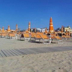 Hotel Paloma пляж