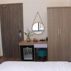 Отель Dalat Memory Inn Далат удобства в номере