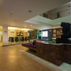 Отель Cnc Heritage Бангкок интерьер отеля