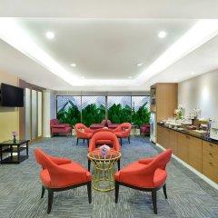 Отель Centre Point Pratunam развлечения