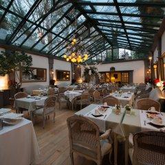 Отель Manos Premier Бельгия, Брюссель - 1 отзыв об отеле, цены и фото номеров - забронировать отель Manos Premier онлайн питание фото 3