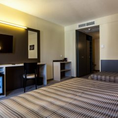 Corvin Hotel Budapest удобства в номере фото 2