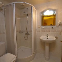 Kulube Hotel ванная