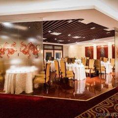 Отель Pullman Guangzhou Baiyun Airport фото 2