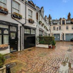 Отель Pont Street Mews Townhouse Великобритания, Лондон - отзывы, цены и фото номеров - забронировать отель Pont Street Mews Townhouse онлайн