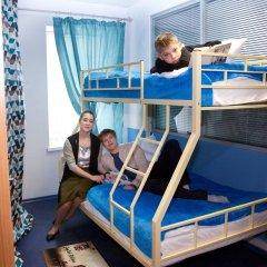 Happy hostel фитнесс-зал