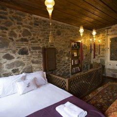 Отель Terrace Houses Sirince - Fig, Olive and Grapevine комната для гостей фото 5