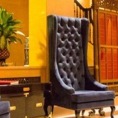 Citizen Hotel, A Joie De Vivre Hotel Сакраменто спа