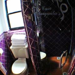 Отель Casa Margaritas Мексика, Креэль - 1 отзыв об отеле, цены и фото номеров - забронировать отель Casa Margaritas онлайн спортивное сооружение
