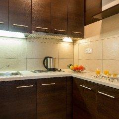 Апартаменты P&O Apartments Miodowa в номере