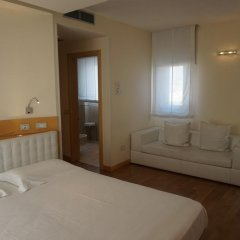 Leonardo Boutique Hotel Rome Termini комната для гостей фото 5