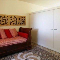 Отель Villa Rosmarino Камогли комната для гостей фото 2