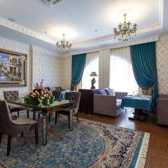 Гостиница Alanda интерьер отеля фото 2