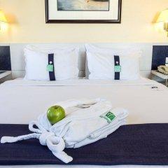 Отель Holiday Inn Lisbon Португалия, Лиссабон - 1 отзыв об отеле, цены и фото номеров - забронировать отель Holiday Inn Lisbon онлайн комната для гостей фото 2