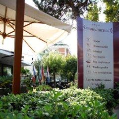Hotel Derby Римини фото 5