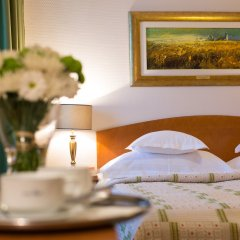 Отель Logos Краков в номере
