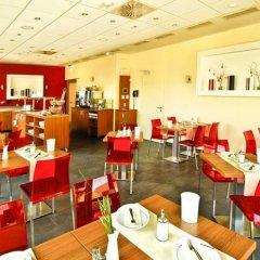 Отель Central Германия, Нюрнберг - отзывы, цены и фото номеров - забронировать отель Central онлайн питание фото 2