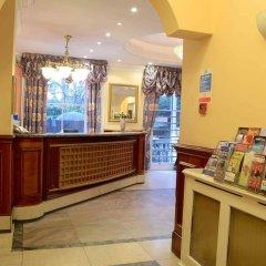 Pembridge Palace Hotel интерьер отеля фото 2