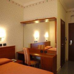 Отель Dina удобства в номере