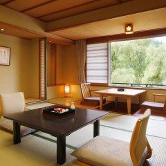 Отель Yumeminoyado Kansyokan Синдзё фото 10