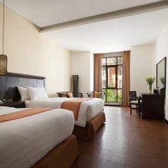 Отель Best Western Resort Kuta сейф в номере