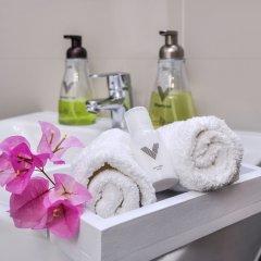 Отель Velana Blu ванная