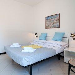 Отель Residenza Sol Holiday Италия, Римини - отзывы, цены и фото номеров - забронировать отель Residenza Sol Holiday онлайн комната для гостей фото 2