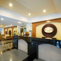Отель Golden Villa детские мероприятия фото 2