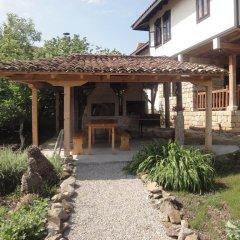 Отель Mutafova Guest House Шумен фото 3