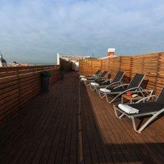 Отель Cortezo Испания, Мадрид - 13 отзывов об отеле, цены и фото номеров - забронировать отель Cortezo онлайн пляж