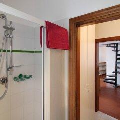 Отель L'attico di Sant'Ambrogio ванная фото 2