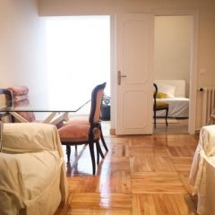 Отель MaHdrid Atocha Испания, Мадрид - отзывы, цены и фото номеров - забронировать отель MaHdrid Atocha онлайн фото 10