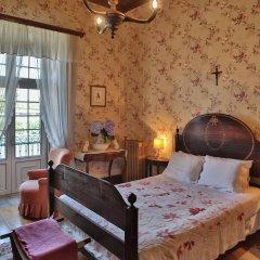 Отель Casa Dos Varais, Manor House комната для гостей фото 3