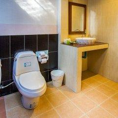Отель Sunda Resort ванная фото 2